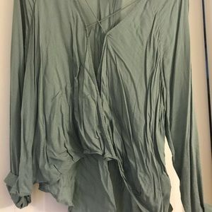 Urban Outfitters Tops - Urban Outfitters Blouse